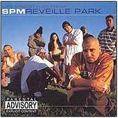 Park PA by South Park Mexican CD, Feb 2010, Dope House Records