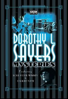 Dorothy L. Sayers Mysteries   Gift Set DVD, 2002, 3 Disc Set, Three