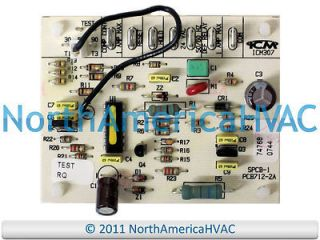 Lennox Armstrong Ducane Heat Pump Defrost Control Board 85H75 85H7501