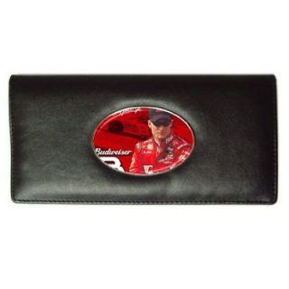 Nascar DALE EARNHARDT JR. Ladies Long Wallet Gift Cred