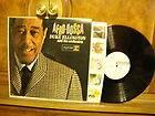 Duke Ellington Rare WL Promo LP Afro Bossa Orig DG Mono Reprise R