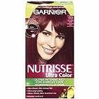 Two pack Red Hair Color Dulce Maria 645 Garnier 100