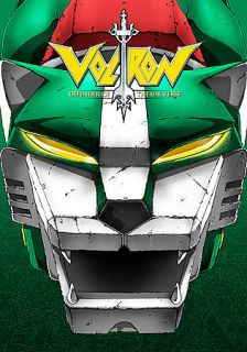 voltron dvd in DVDs & Blu ray Discs