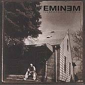 The Marshall Mathers LP Clean Edited PA by Eminem CD, May 2000