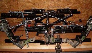 Basic Econo Pac Press, Archery Bow Press