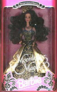Moonlight Magic Special Ltd Edition Mattel Enchanting 1993 Barbie Doll
