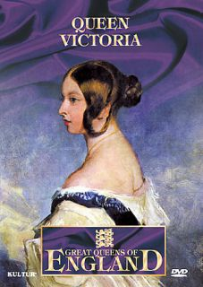 Great Queens of England Queen Victoria DVD, 2006