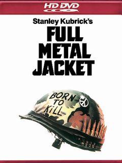 Full Metal Jacket HD DVD, 2006
