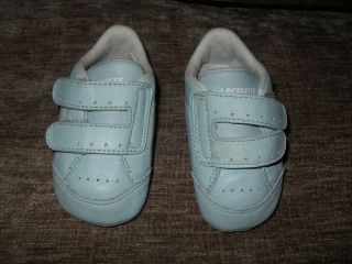 lacoste baby boy in Baby Shoes