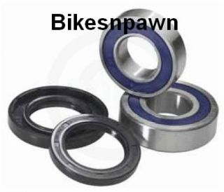 Rear Wheel Bearing & Seal Kit Kawasaki KLX110 02 09