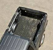 04   12 F 150 F150 OEM Genuine Ford Parts Heavy Duty Rubber Bed Mat 5