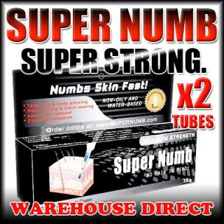 Rated strongest numbing tattoo numb cream pain relief dr for Lidocaine for tattoos