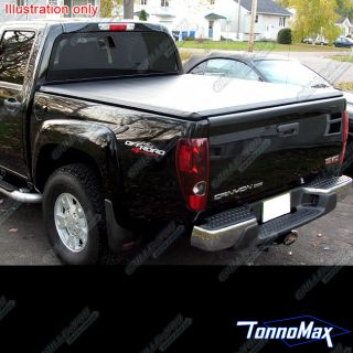 Ford F 150 Flareside 6.5ft Bed Soft 6.5 Lock & RollUp Tonneau Cover