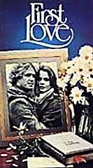 First Love VHS, 1999