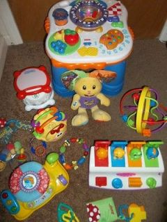 22 big lot baby toys fisher price activity table leapfrog vtech