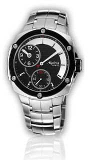Alpina Al 650lbbb3ae6b Avalanche Extreme Regulator Mens Watch Watches