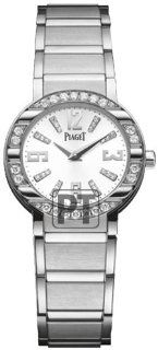 Piaget Polo Ladies White Gold Diamond Watch GOA33231 Watches