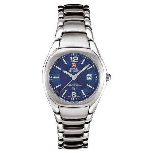 Swiss Military Ladies Military Academy Watch 05 7082 04 003 Watches