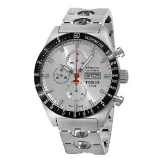 Sport PRS516 Automatic Silver Day Date Dial Watch Watches