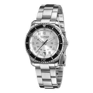 Victorinox Swiss Army Womens 241482 Maverick Stainless Steel Bracelet