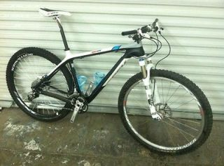 2011 Trek Superfly Elite Gary Fisher Collection size Large