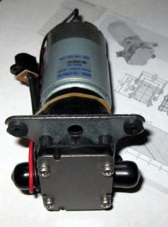 12 Volt DC Water Pump Model CS 0730G DJ CSE Korea