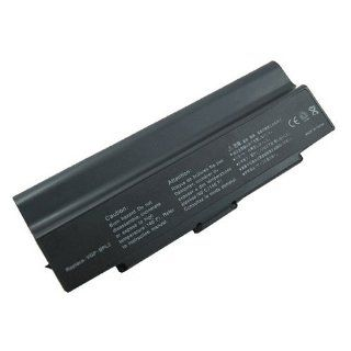 12 Cell Sony Vaio VGN FE28 Laptop Battery Electronics