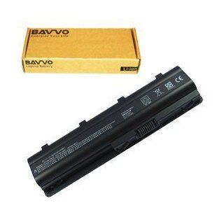 Bavvo New Laptop Replacement Battery for HP G62 237,6
