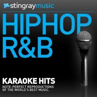 : Stingray Music Karaoke   R&B/Hip Hop Vol. 11 Stingray