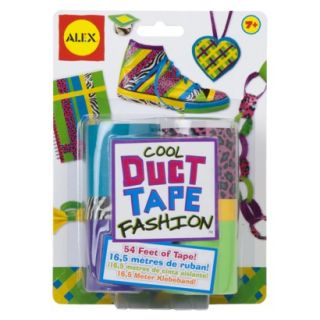 Alex Toys Cool Duct Tape Fashion product details page
