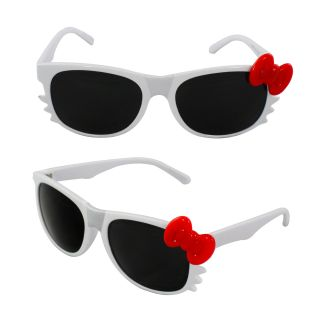 MLC Eyewear Wayfarer Fashion Sunglasses Hello Kitty