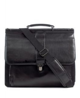 Kenneth Cole Reaction Business Case, Florencia Leather Dowel Rod