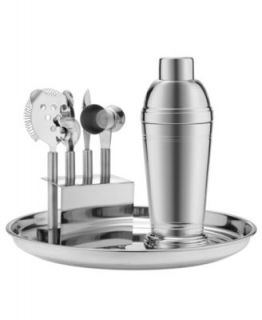 Metrokane Barware, Rabbit Electric Cocktail Mixer   Bar & Wine