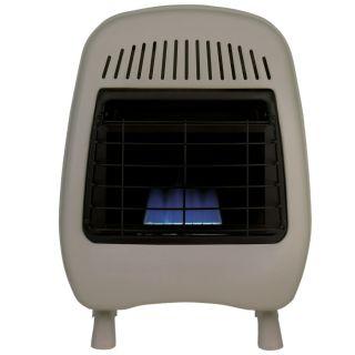 Shop Cedar Ridge Hearth Natural Gas/Liquid Propane Convection Heater