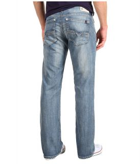 Buffalo David Bitton Guard Bootcut in Rough Wash    Free