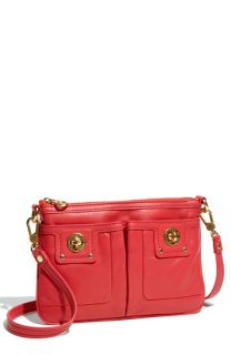MARC BY MARC JACOBS Percy Turnlock Crossbody Bag