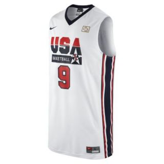 Nike Replica Retro USA (Jordan) Mens Basketball