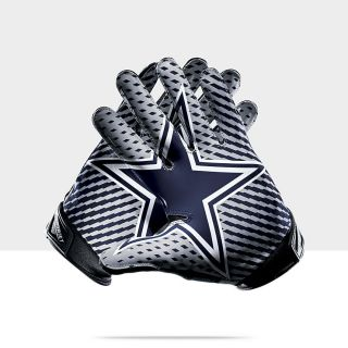 Nike Vapor Jet 2.0 (NFL Cowboys) Mens Football Gloves