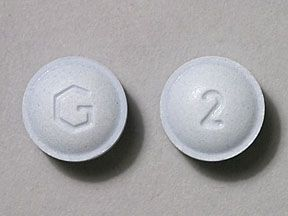 Picture ALPRAZOLAM XR 2MG TABLETS | Drug Information | Pharmacy