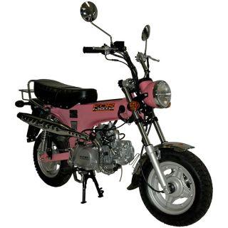DAX 50 cc rose KOR   Achat / Vente MOTO DAX 50 cc rose KOR   Cdiscount