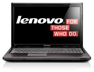 Lenovo G570 i5 2450M 15.6 Inch Notebook (Intel Core i5 2450M, 4GB RAM
