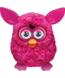 Buy Furby Interactive Toy   Pink at Argos.co.uk   Your Online Shop for