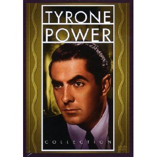 Tyrone Power Collection (5 Dvd) [Italia]  Brian Donlevy