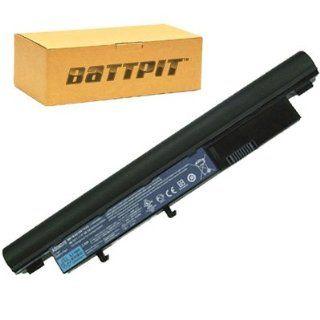 Battpitt™ Laptop / Notebook Battery Replacement for Acer AS09D41