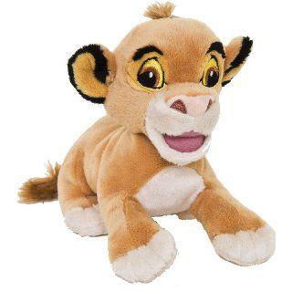 Peluche Simba El Rey León Disney 12 cm: .es: Juguetes