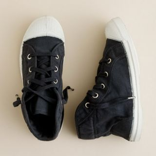 Girls Bensimon® High Tops   sneakers   Girls shoes   J.Crew