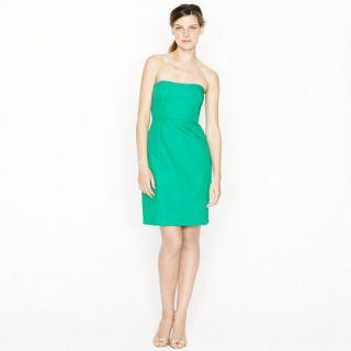 Erica dress in cotton taffeta   Special Occasion   Womens dresses   J