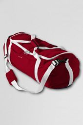 Lands End   Large SeaGoing Duffel Bag