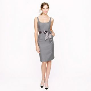 Anita dress in cotton cady   Special Occasion   Womens dresses   J