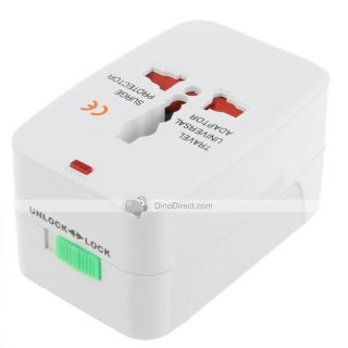 Wholesale Mercays Universal International Travel Power Adapter Plug